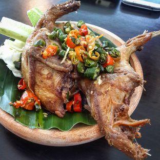 Foto 1 - Makanan di Warung Sangrai oleh Yessica Angkawijaya