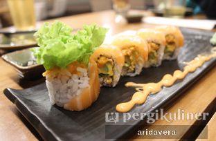 Foto 7 - Makanan(Norwegian Roll) di Miyagi oleh Vera Arida