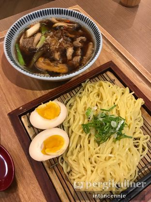 Foto 2 - Makanan di Uchino Shokudo oleh bataLKurus