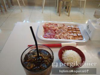 Foto Makanan di Yagami Ramen House