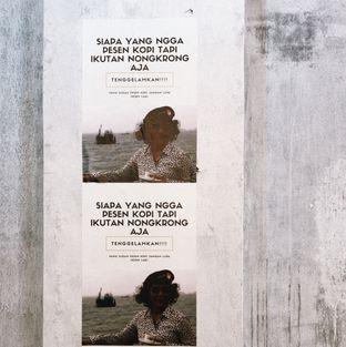 Foto 6 - Interior di Kopi Enak Indonesia oleh Della Ayu