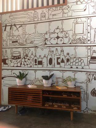 Foto 1 - Interior di 2nd Home Coffee & Kitchen oleh Prido ZH