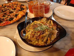 Foto 5 - Makanan(Pennette Polo Pesto ) di Pizza Marzano oleh Lia Harahap