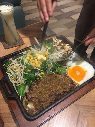 Foto 4 - Makanan di Zenbu oleh @Itsjusterr