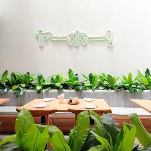 Foto 4 - Interior di BAWBAW oleh Asahi Asry  | @aci.kulineran