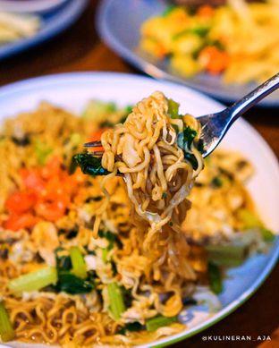 Foto 1 - Makanan(Mie Tek Tek) di Kedai Hemat oleh @kulineran_aja