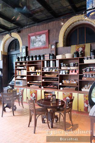 Foto 7 - Interior di Tugu Kunstkring Paleis oleh Darsehsri Handayani