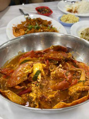 Foto 5 - Makanan di Sentosa Seafood oleh @Perutmelars Andri