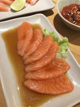Foto 1 - Makanan di Sushi Matsu oleh Yuni