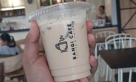 Bangi Cafe