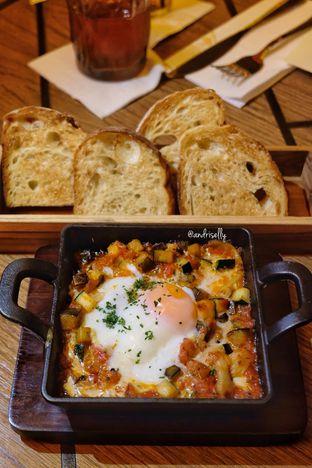 Foto 1 - Makanan di Nidcielo oleh ig: @andriselly