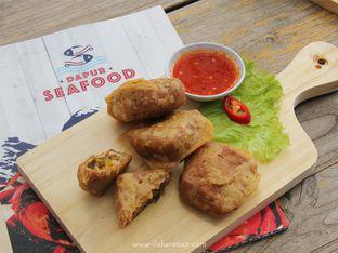 Foto 6 - Makanan(Shrimp Fried Tofu) di Dapur Seafood oleh Lia Harahap