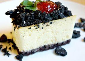Beginilah Cara Potong Kue yang Benar