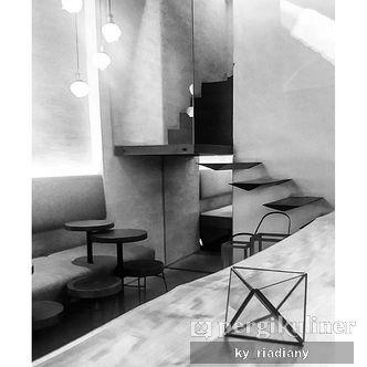 Foto Interior di Bermvda Coffee