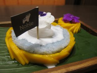 Foto 2 - Makanan di Noble by Zab Thai oleh WhatToEat