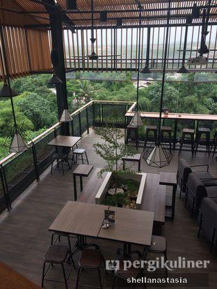 Foto review Beranda Depok Cafe & Resto oleh Shella Anastasia 4