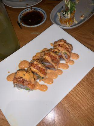 Foto review Nama Sushi by Sushi Masa oleh Wawa | IG : @foodwaw 6