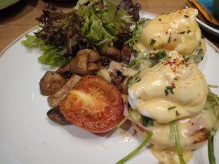 Foto 2 - Makanan di Kitchenette oleh @egabrielapriska