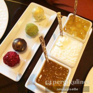 Foto 4 - Makanan di The Writers Bar - Raffles Jakarta Hotel oleh Hungry Mommy