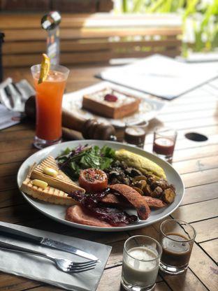Foto 1 - Makanan di B'Steak Grill & Pancake oleh Andri Irawan