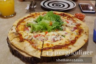 Foto 7 - Makanan(Kyfie Favouritte) di The Kyfie Kitchen oleh Shella Anastasia