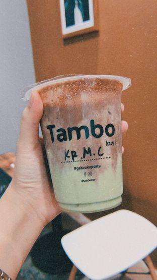 Foto review Tambo Kuy! oleh Ajeng Bungah Reskina 3