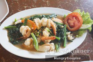 Foto 1 - Makanan di Taman Santap Rumah Kayu oleh Hungry Couplee