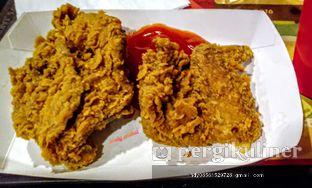Foto 1 - Makanan di McDonald's oleh Ruly Wiskul