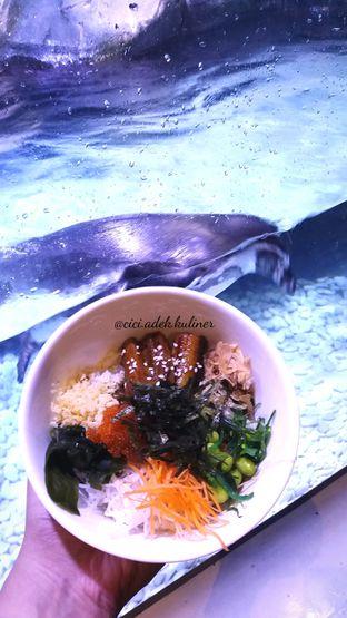 Foto 3 - Makanan(Unagi Poke Bowl) di Pingoo Restaurant oleh Jenny (@cici.adek.kuliner)