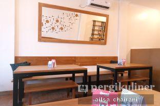 Foto 4 - Interior di Kami Ruang & Cafe oleh Ailsa Chairani