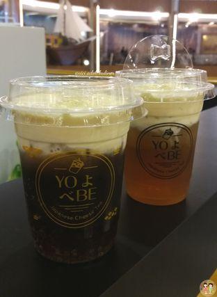 Foto 3 - Makanan di Yobe Cheese Tea oleh Jenny (@cici.adek.kuliner)
