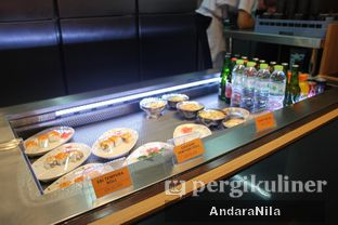 Foto review Tamoya Udon oleh AndaraNila  5