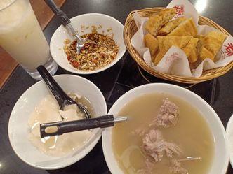 Foto Makanan di Old Street Bak Kut Teh