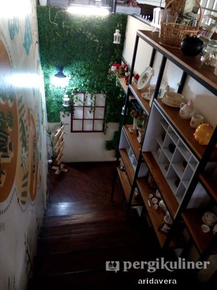 Foto review Kirbs Tearoom & Pastry oleh Vera Arida 4