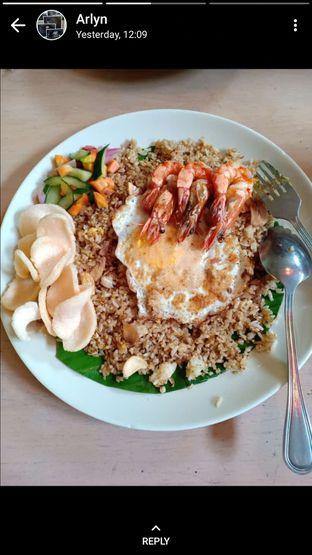 Foto 1 - Makanan di Nanny's Pavillon oleh Susy Tanuwidjaya