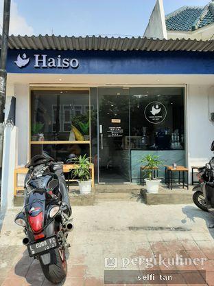 Foto 3 - Eksterior di Haiso Coffee oleh Selfi Tan