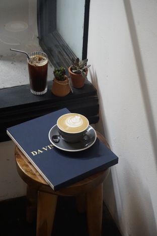 Foto 3 - Makanan di Tuang Coffee oleh yudistira ishak abrar
