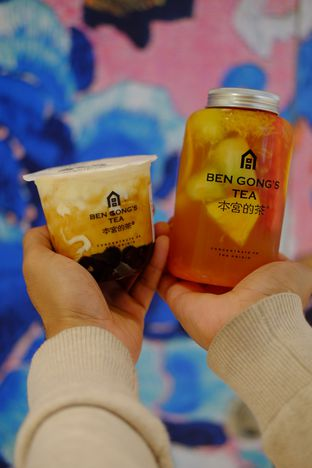 Foto review Ben Gong's Tea oleh Cindy Y 1