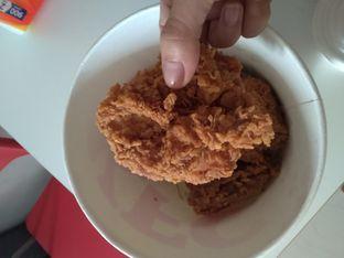Foto review KFC oleh deasy foodie 3