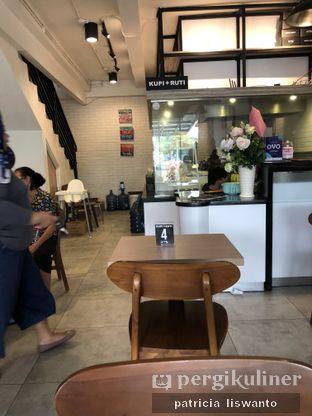 Foto 4 - Interior di Kupi + Ruti oleh Patsyy