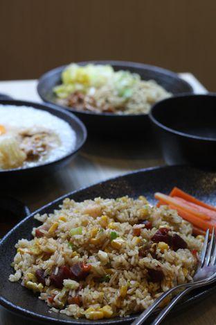 Foto 2 - Makanan di Bubur Hao Dang Jia oleh thehandsofcuisine