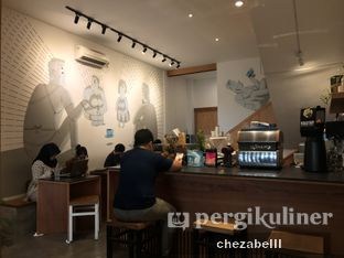 Foto review From Our Friends (FOF) Coffee Shop oleh Olivia Isabelle 1