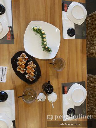 Foto 5 - Makanan di Sushi Joobu oleh Meyda Soeripto @meydasoeripto