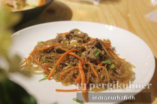 Foto 5 - Makanan(Japchae Beef) di Tteokntalk oleh @bellystories (Indra Nurhafidh)