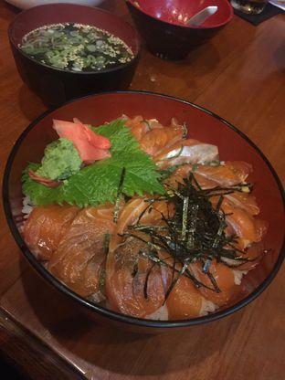 Foto 1 - Makanan di Kira Kira Ginza oleh Reinard Barus