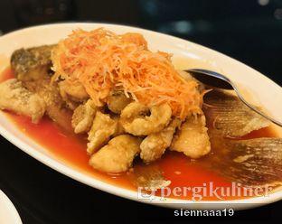 Foto 1 - Makanan(Gurame goreng asam manis) di Jun Njan oleh Sienna Paramitha