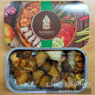 Foto - Makanan(Paket Telu + Samcan) di Nedhise'i oleh JC Wen