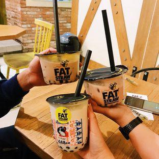 Foto 1 - Makanan di Fat Straw oleh Della Ayu