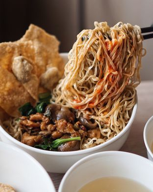 Foto - Makanan di Bakmi GM oleh @Sibungbung