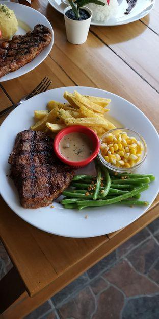 Foto 6 - Makanan di Pepperloin oleh om doyanjajan